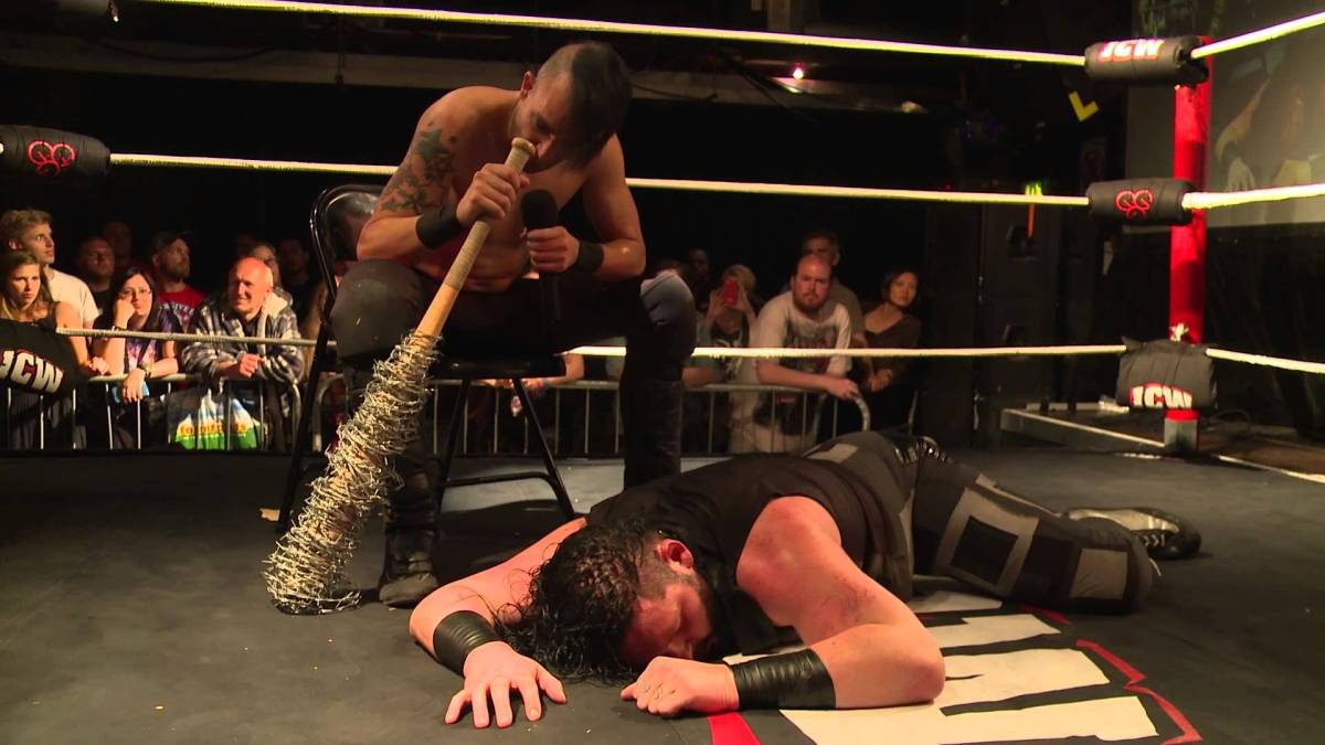 Can Jimmy Havoc Truly Thrive In Main Stream Wrestling?