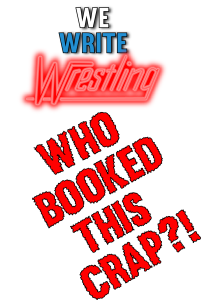 Who Booked Logo