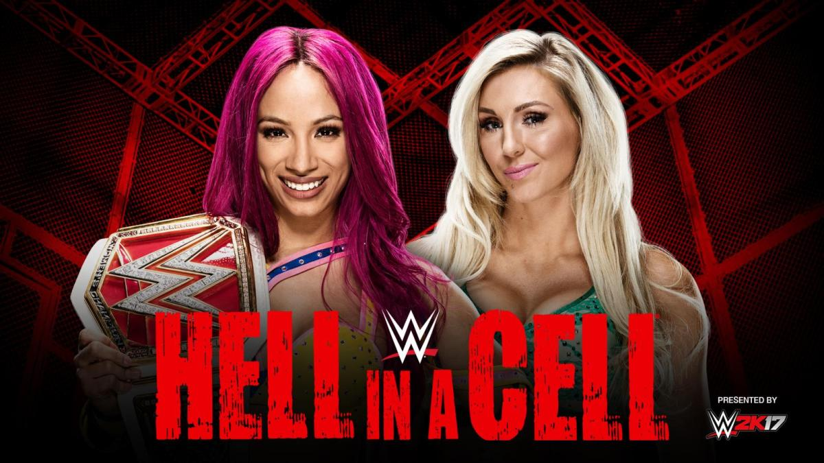 WWE Hell in a Cell 2016 Full Show Details