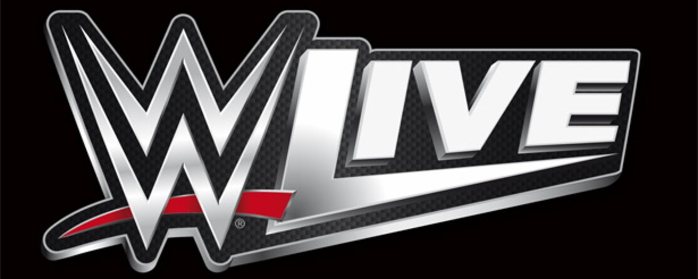 Buy WWE Live Tickets for CHATTANOOGA, TN